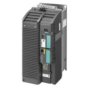 Siemens 6SL32101KE260AF1 SINAMICS AC Frequency Inverter