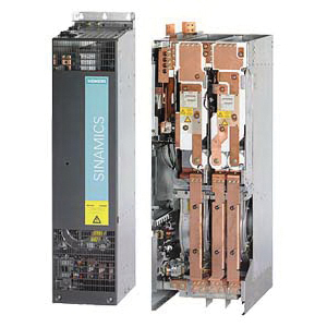 Siemens 6SL33201TE338AA3 SINAMICS Motor Module