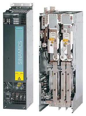 Siemens 6SL33307TG413AA3 Active Line Module
