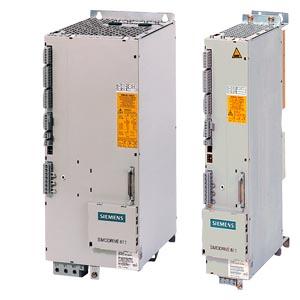 Siemens 6SN11461BB020CA2 Infeed/Regenerative Feedback Module