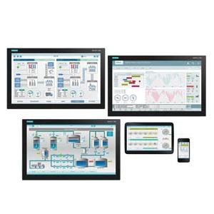 Siemens 6AV21043FF050AK0 SIMATIC Runtime Software