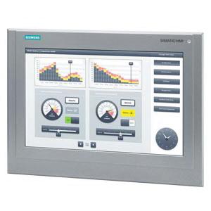 Siemens 6AV21240QC130AX0 SIMATIC Operator Panel