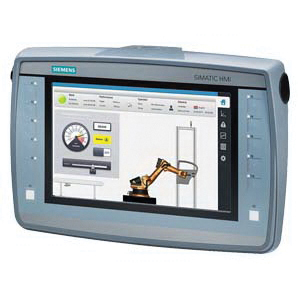 Siemens 6AV21252GB030AX0 SIMATIC Mobile Operator Interface