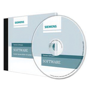 Siemens 6ES76710RC080YE0 Software