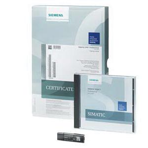 Siemens 6ES78221AA050XC5 SIMATIC Engineering Software