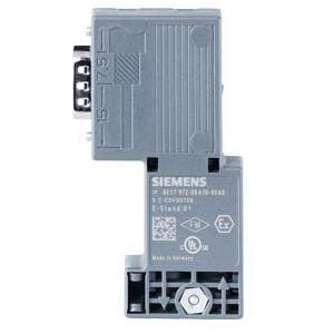 Siemens 6ES79720BA700XA0 SIMATIC Connection Plug