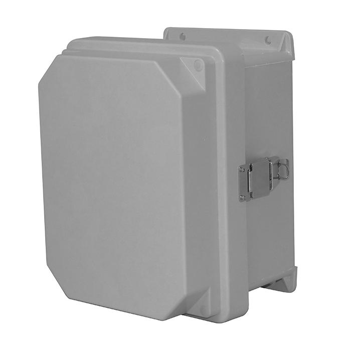 Vynckier RVJ1614HWPL2 Electrical General Purpose Enclosure