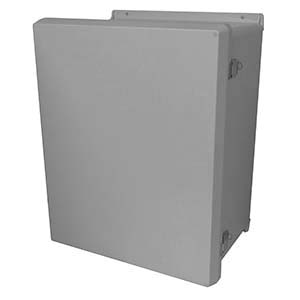 Vynckier VJ1210W Electrical General Purpose Enclosure