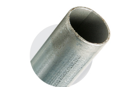 Electrical metallic tubing EMT