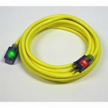 Electrical extension cable