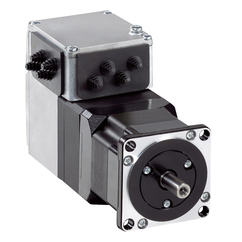 Lexium ILA, ILE, ILS Integrated Drives