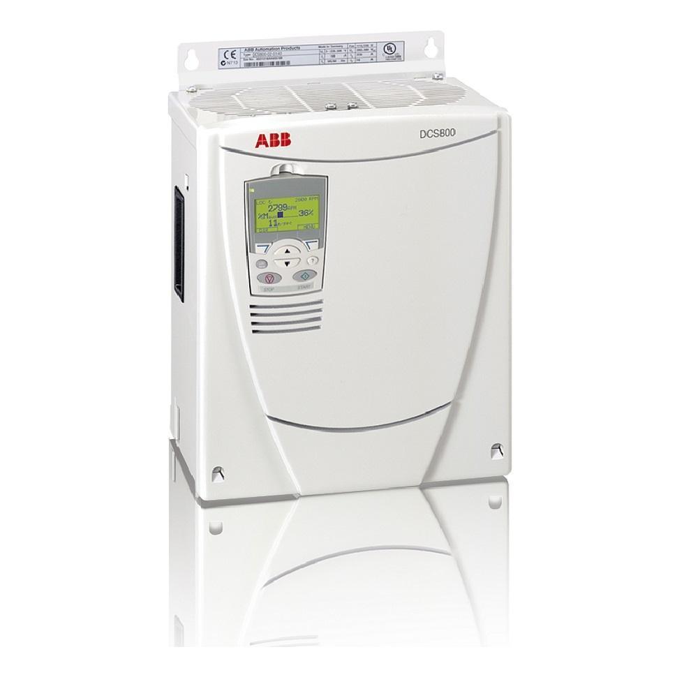 ABB DCS800-S02-0075-05
