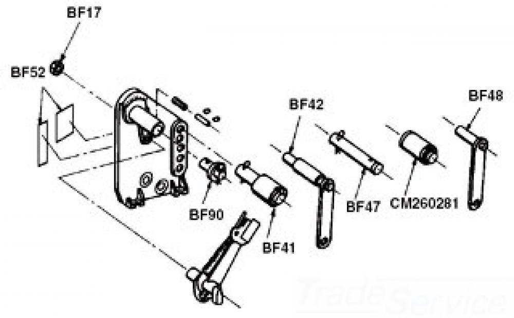 Gardner Bender BF41