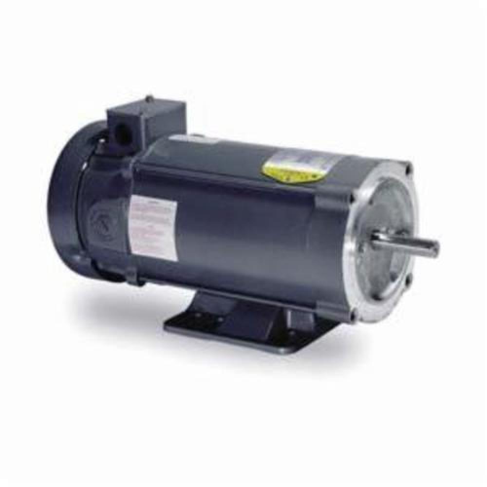 Baldor Electric CDP3455 Shunt Wound Motor Dc