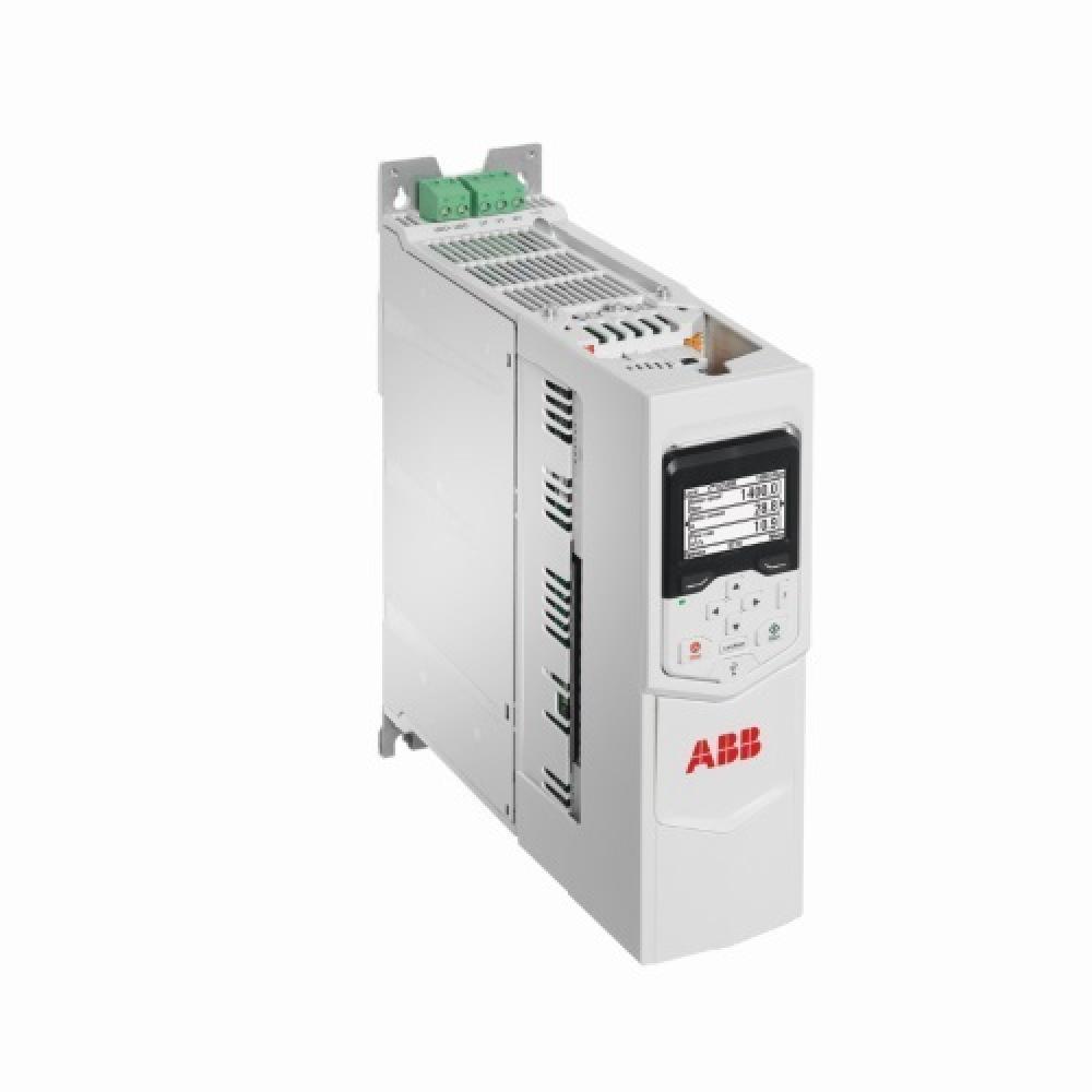 ABB ACS880-M04-018A-5+J400