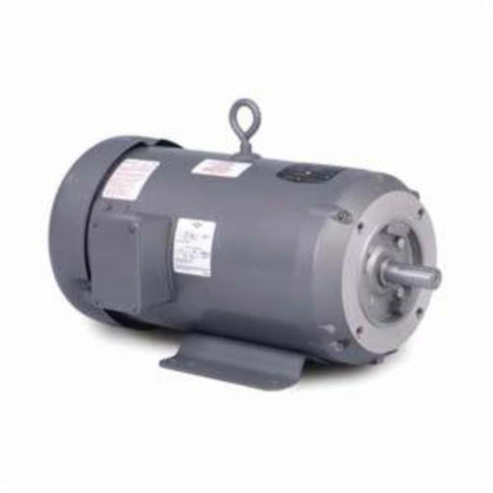 Baldor Electric CD6202 Shunt Wound Motor Dc