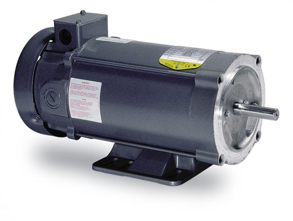Baldor Electric CDP3330 Permanent Magnet Motor Dc