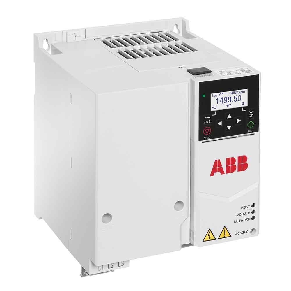ABB ACS380-040S-17A0-4 Machinery AC Drive