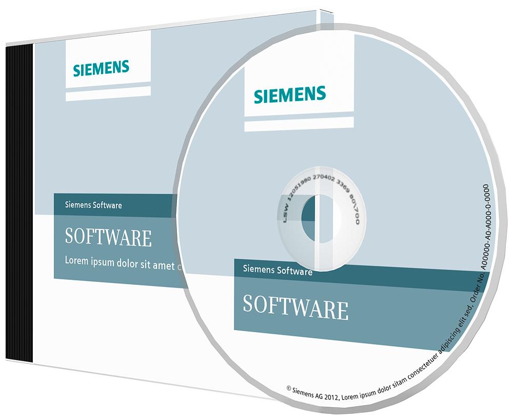 Siemens 6SW17001JD010AA0 Software