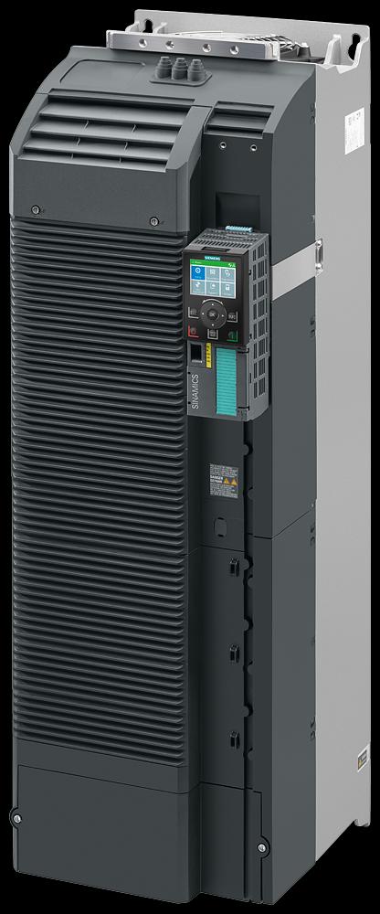 Siemens 6SL32101PE330AL0 SINAMICS Power Module