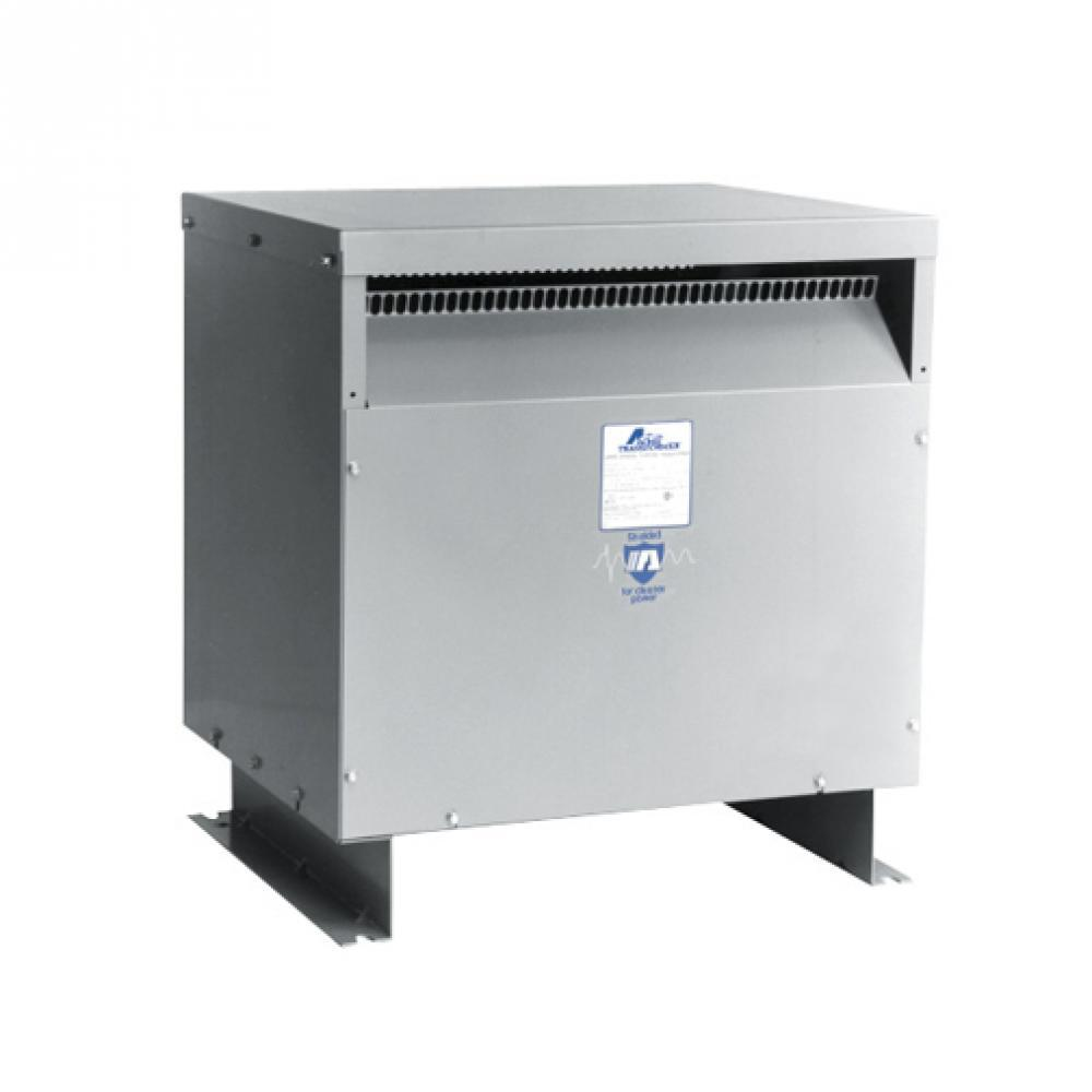 Acme Electric DTFA0404S Drive Isolation Transformer