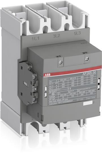 ABB AF265-30-11-12 Line Contactor