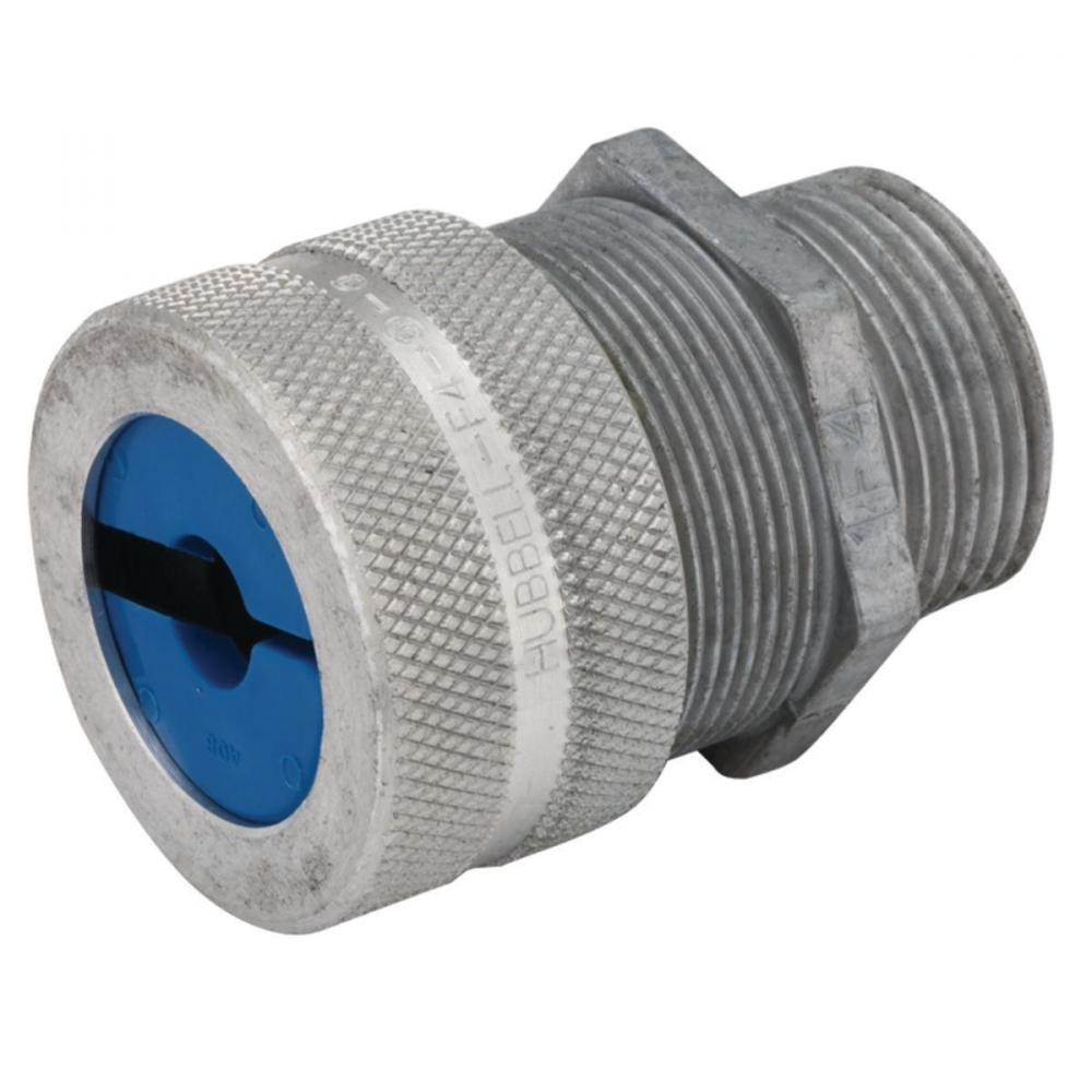 Hubbell-Raco 4801-3 Cord Connector