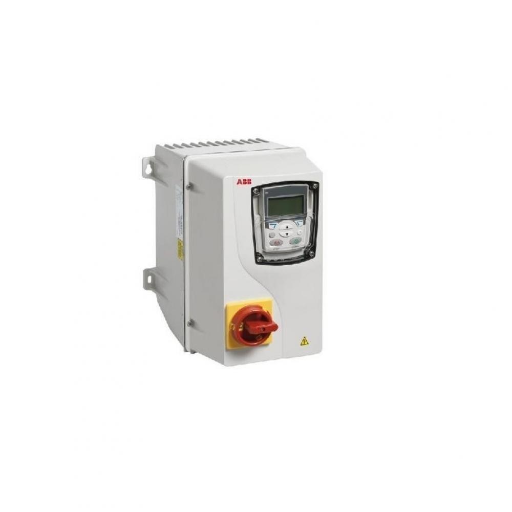 ABB ACS355-03U-02A4-4+B063+F278+K466 Machinery AC Drive