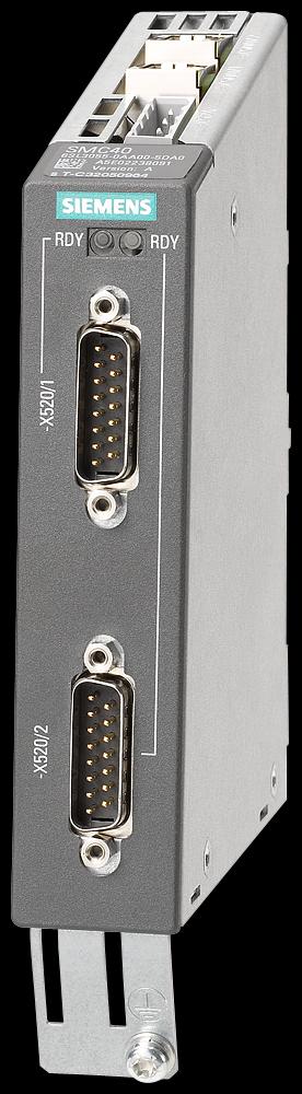 Siemens 6SL30550AA005DA0 SINAMICS S120 Sensor Module