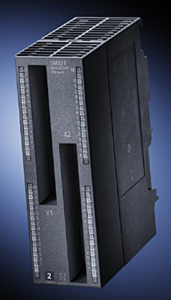 Siemens 6ES73221BP500AA0 SIMATIC Digital Output Module