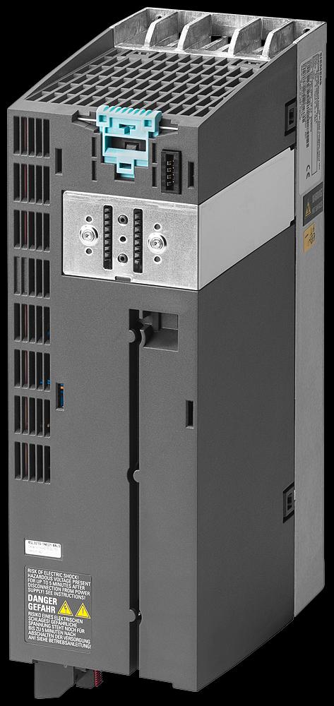 Siemens 6SL32101PC222AL0 Power Module