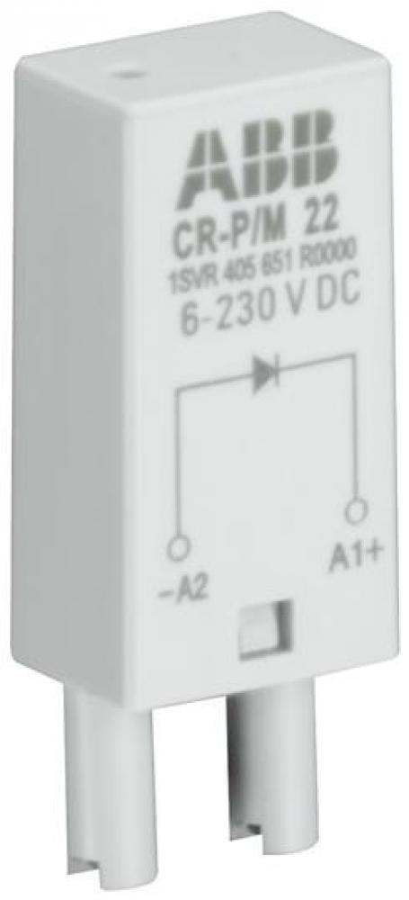 ABB 1SVR405654R4100 Function Module