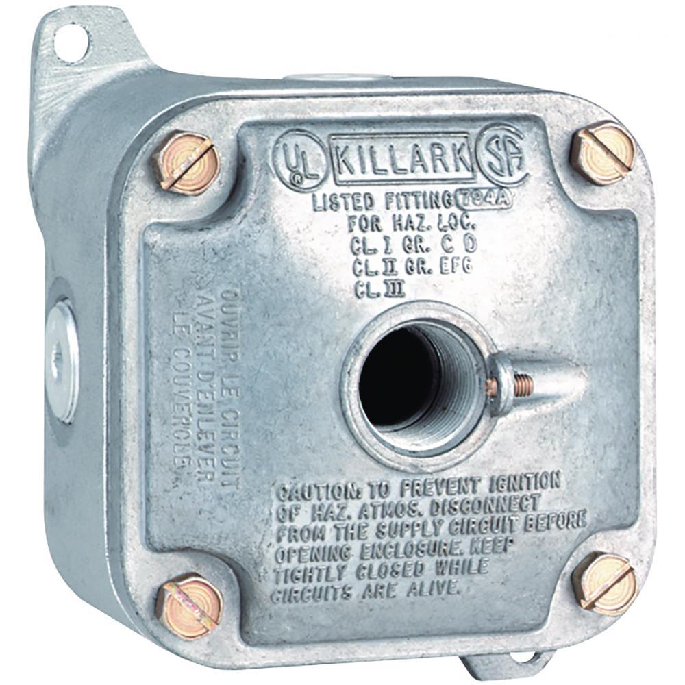 Hubbell JALX-32 Conduit Outlet Box