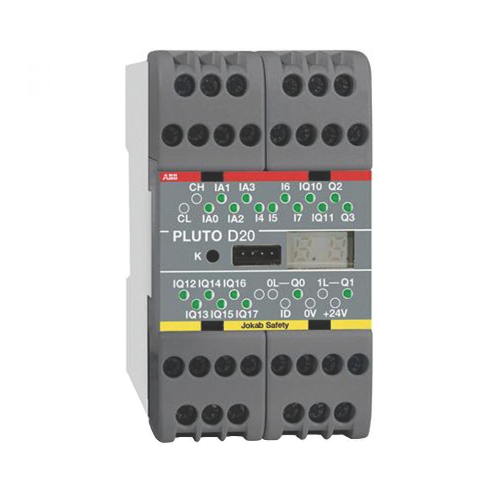 ABB 2TLA020070R6400 Programmable Logic Controller Module