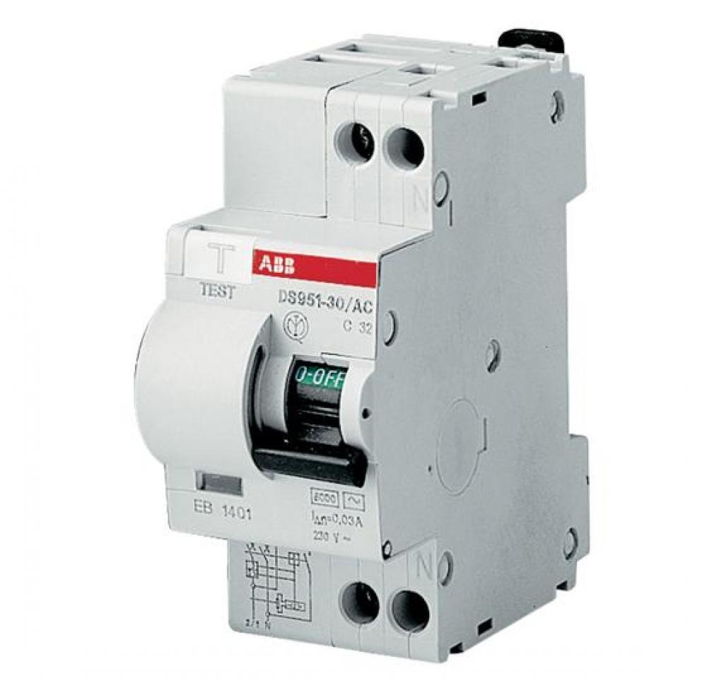 ABB DS951A-B16/0.03 Equipment Protector
