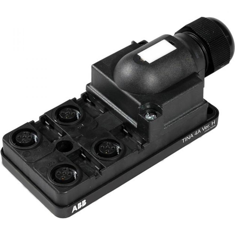 ABB 2TLA020054R1800 Connection Block