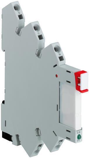 ABB 1SVR405501R5010 Interface Relay