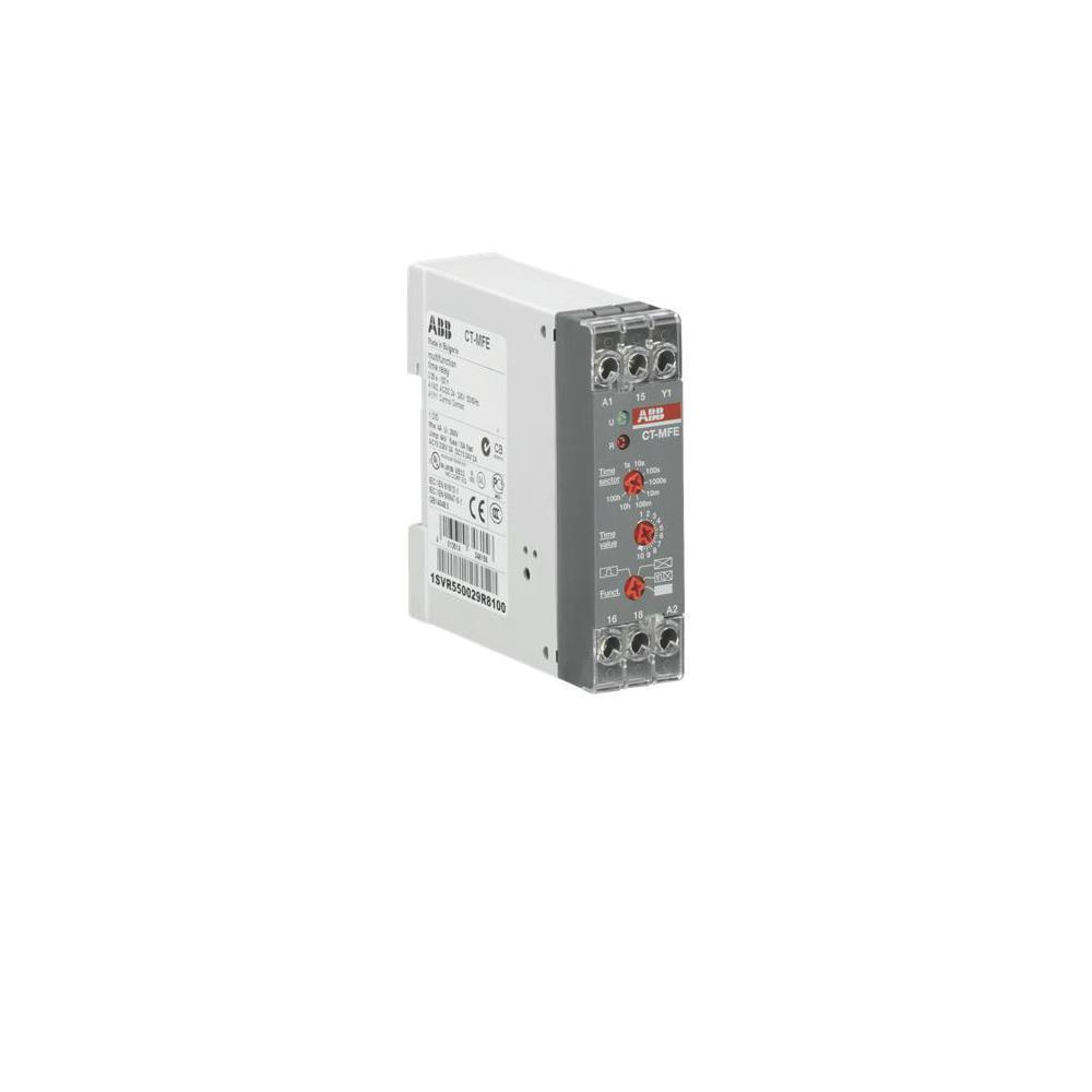 ABB 1SVR550160R1100 Electronic Timer Relay