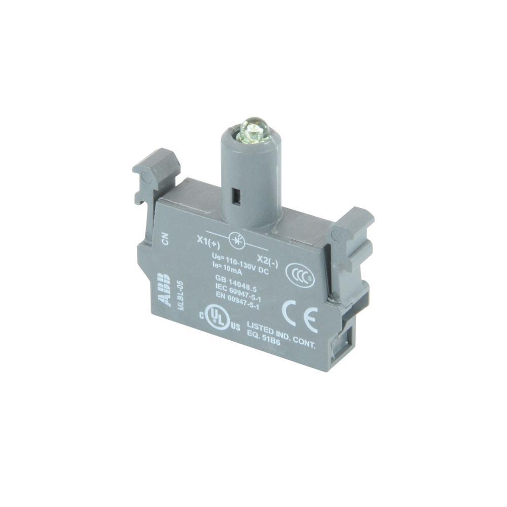ABB MLBL-05G LED Block