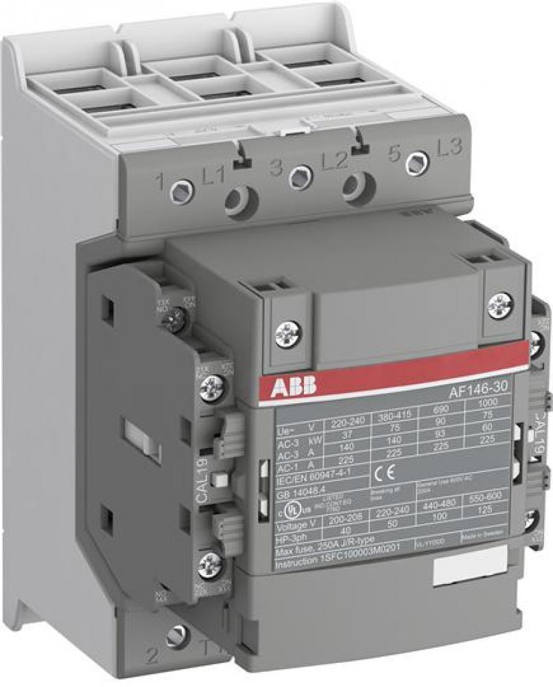 ABB AF146-30-22-12 IEC Contactor