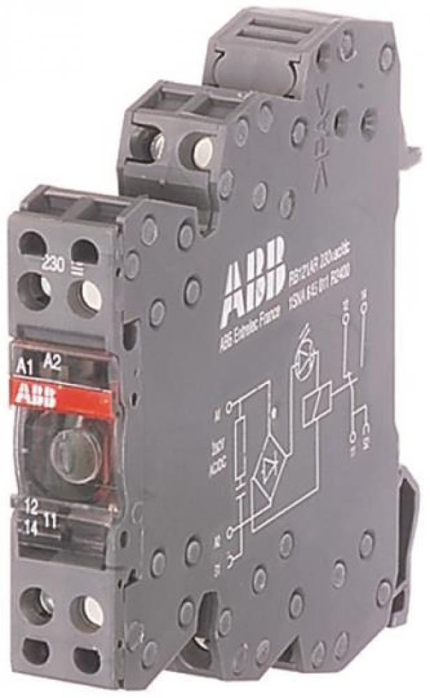 ABB 1SNA645018R0300 Interface Relay