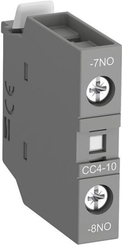 ABB CC4-10 Auxiliary Contact Block