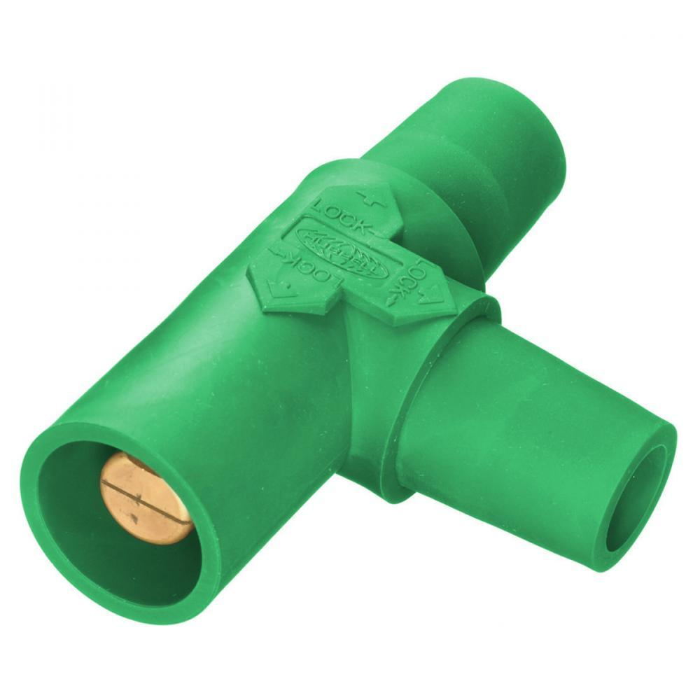 Hubbell HBLTGN Tapping Tee Connector