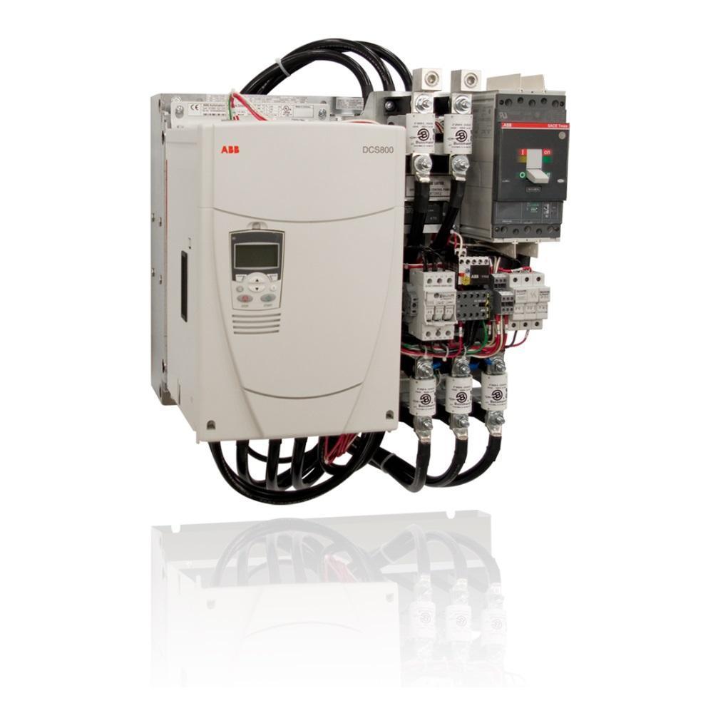 ABB DCS800-EP1-0315-05+F278