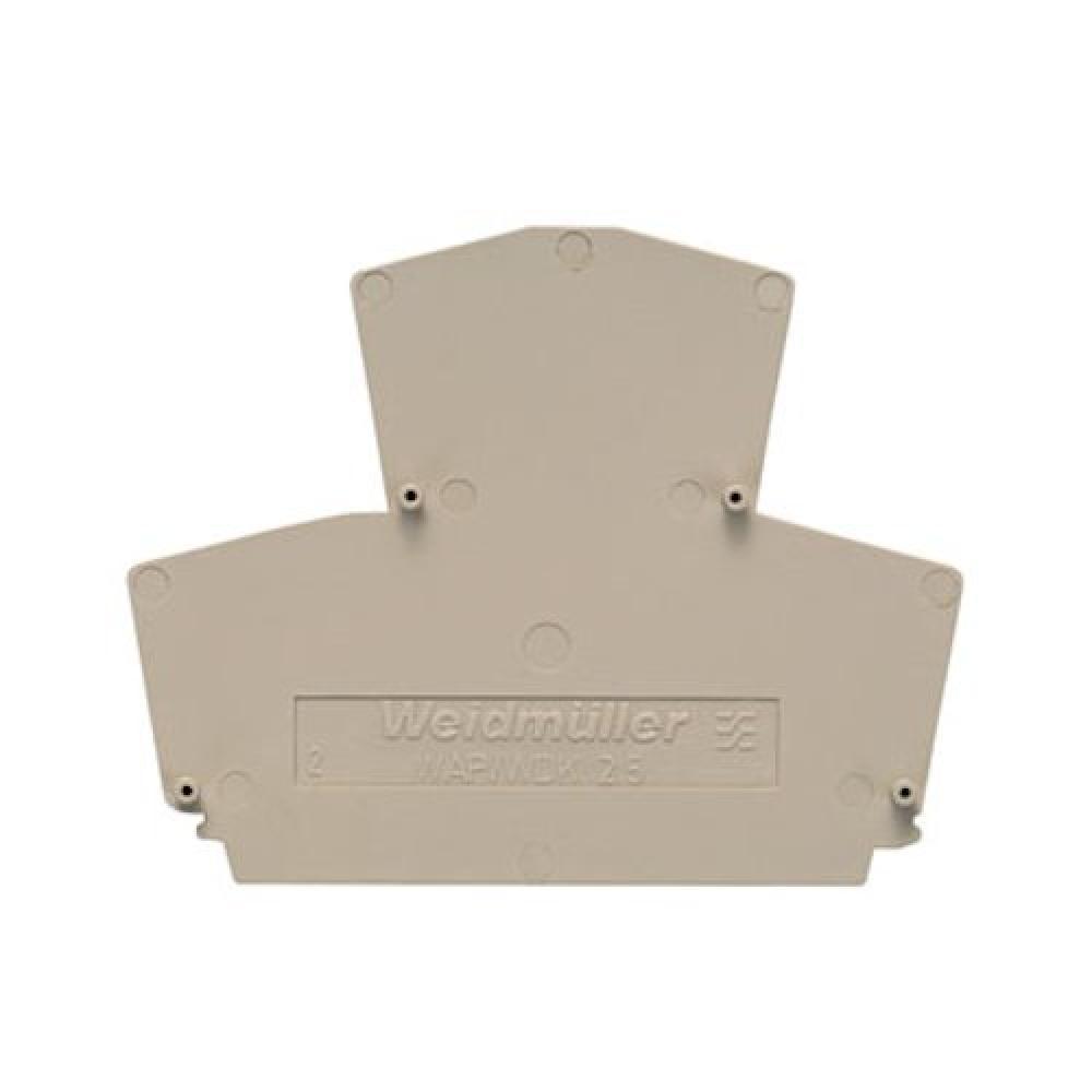 Weidmuller 1059100000 Terminal Block Cover