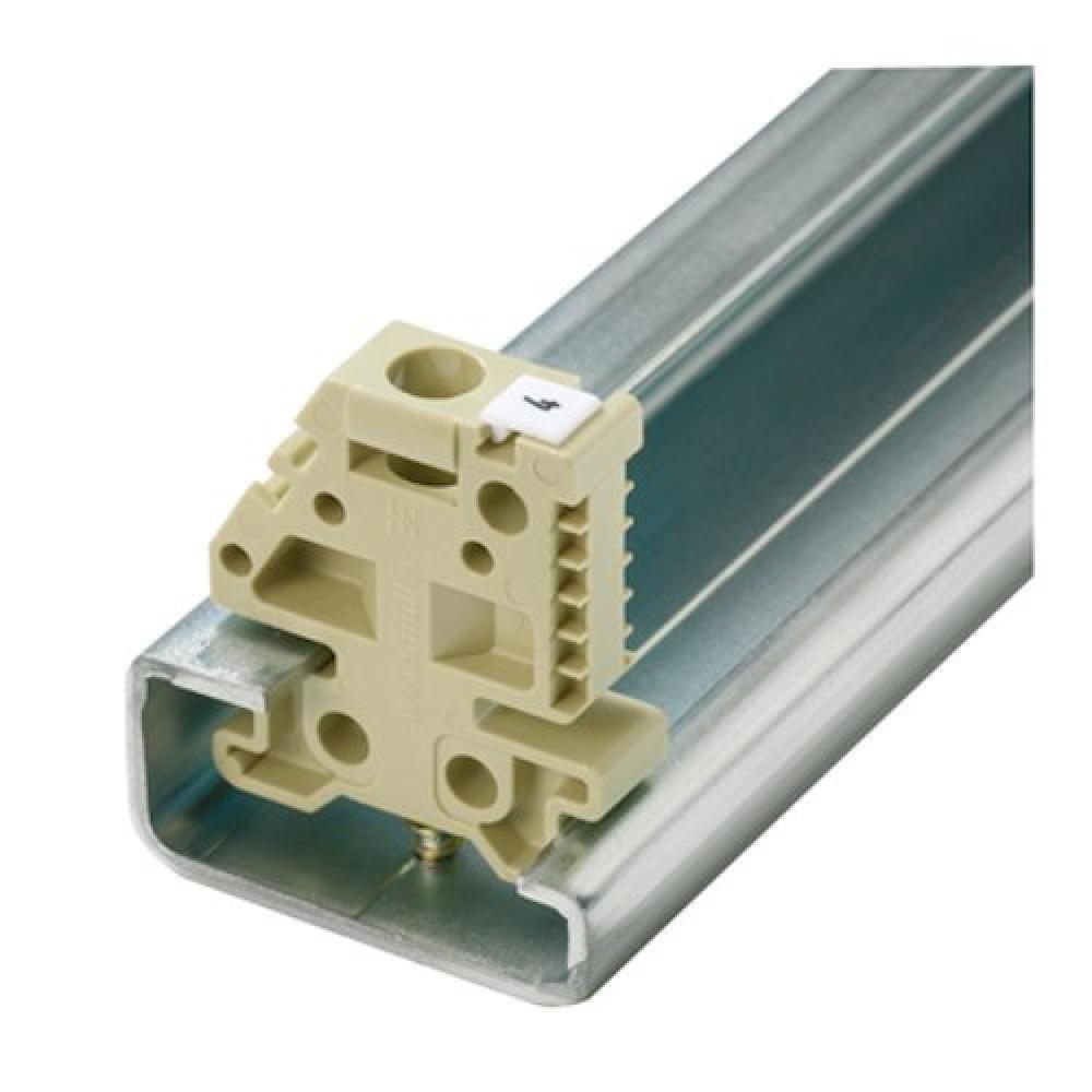 Weidmuller 0206160000 Electrical Fixture Brackets