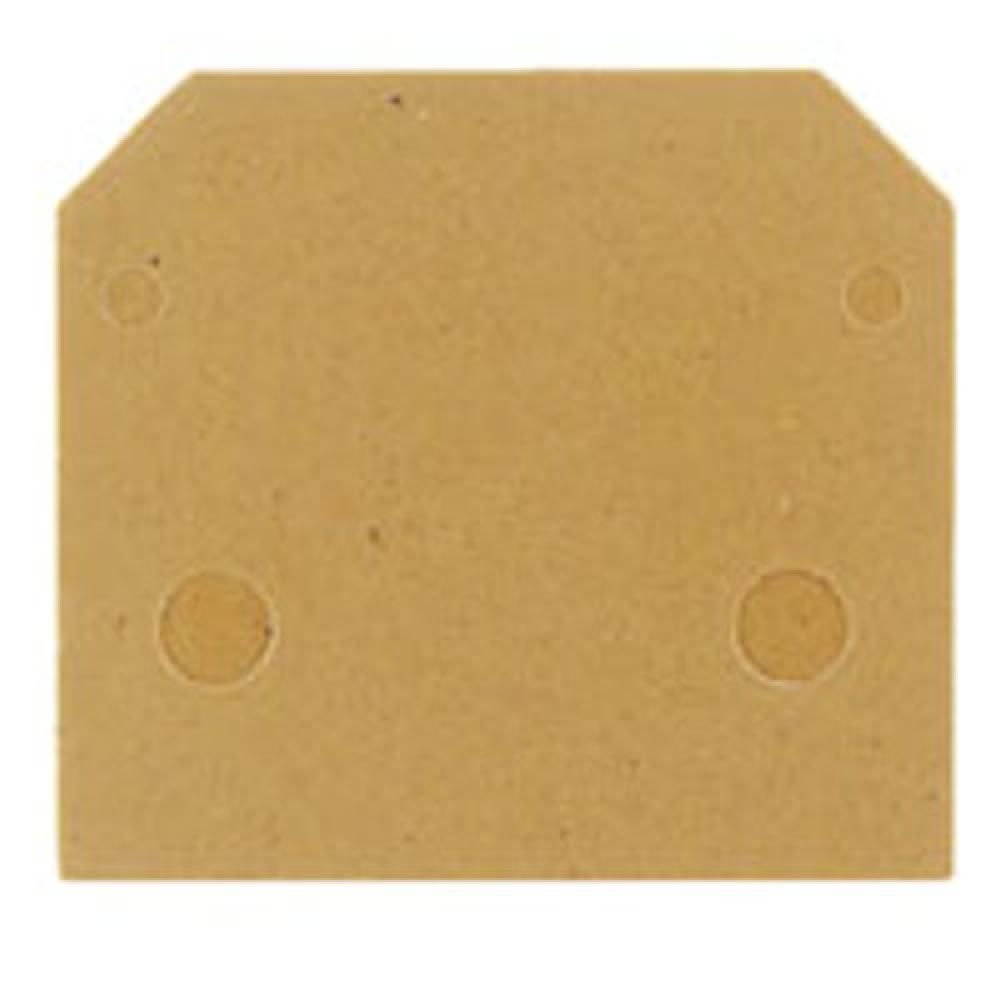 Weidmuller 0380360000 Terminal Block Cover