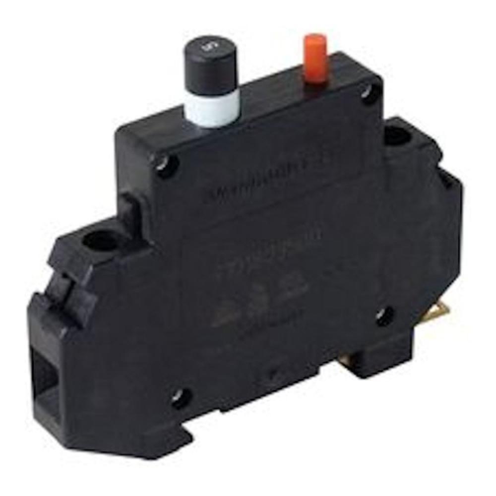 Weidmuller 9101703500 Magnetic Circuit Breaker
