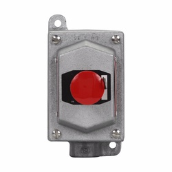 Crouse Hinds EDS2184S769 Pushbutton Control Station