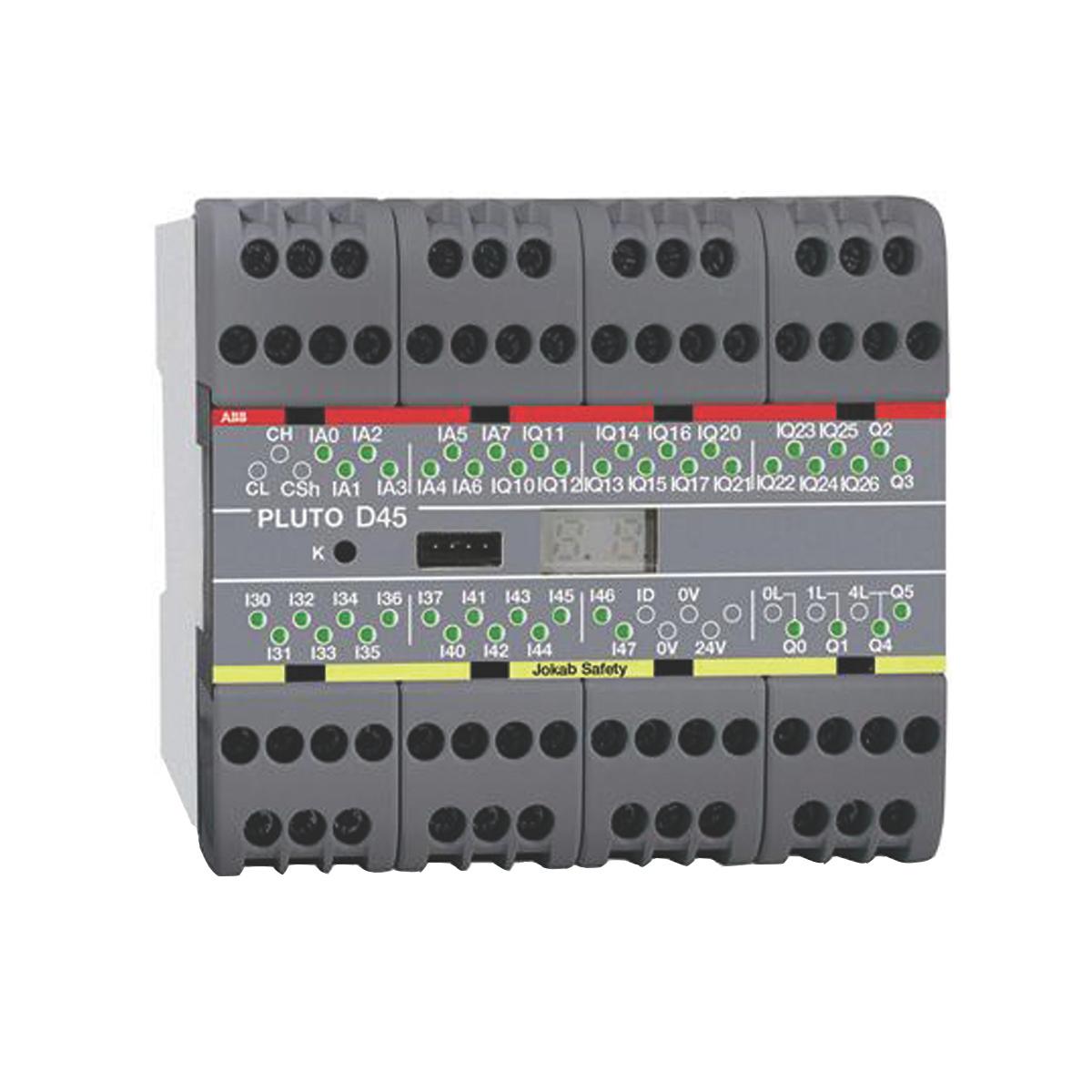 ABB 2TLA020070R6600 Programmable Logic Controller